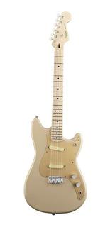 Guitara Electrica Squier By Fender Duo Sonic 50´s Ultimas Unidades Exhibida Con Detalles