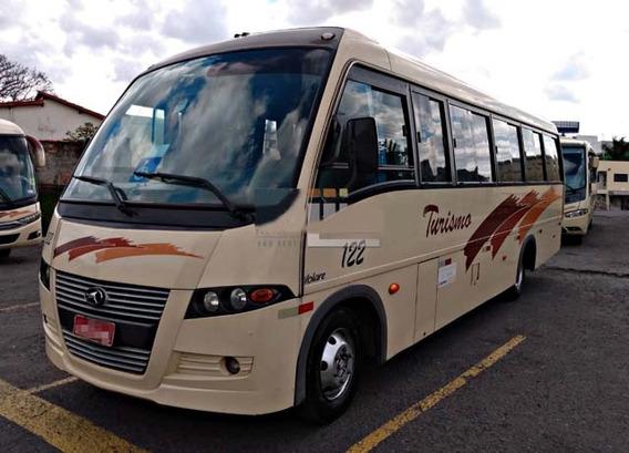 Marcopolo Volare Dw9, 2010/11, 26l, Ar Condicion, R$ 120 Mil