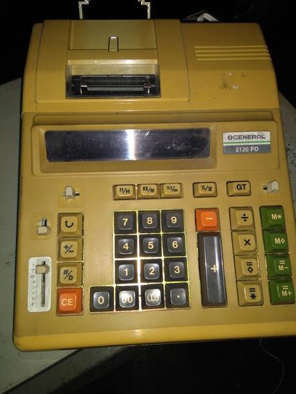 Calculadora General 2120pd
