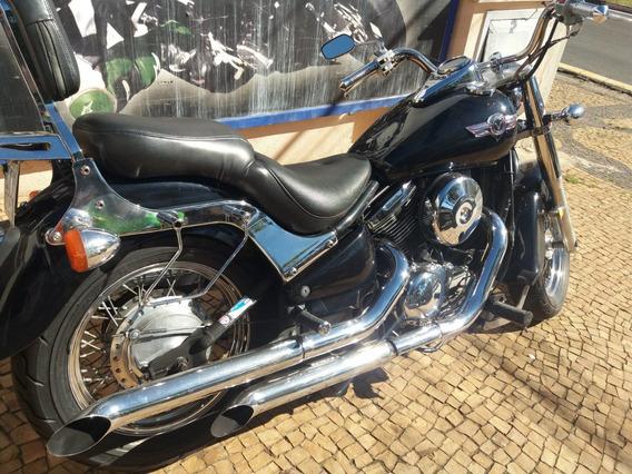 Custom Classic 800