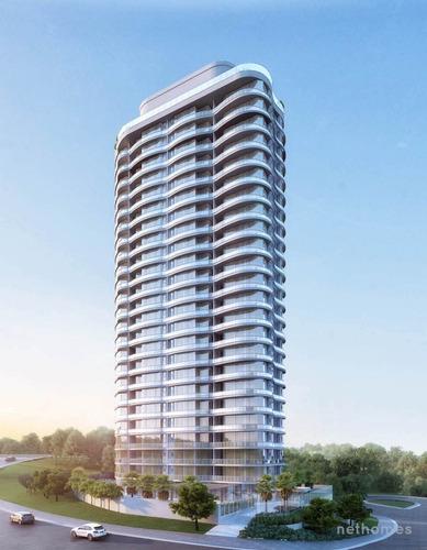 Imagem 1 de 15 de Apartamento - Alphaville - Ref: 7417 - V-7417