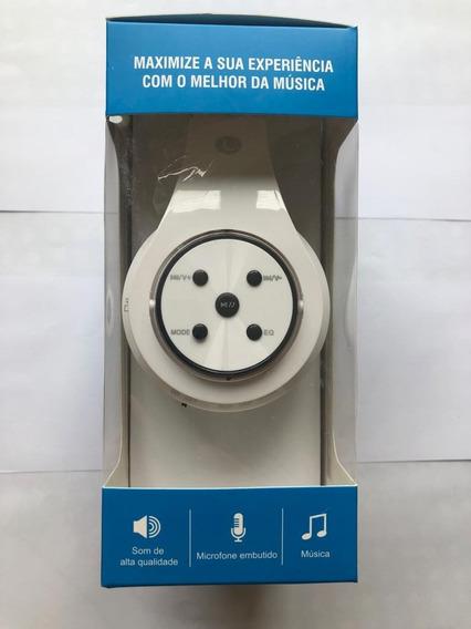Fone De Ouvido Estéreo Sem Fio Inova Aur-002 4.1+edr