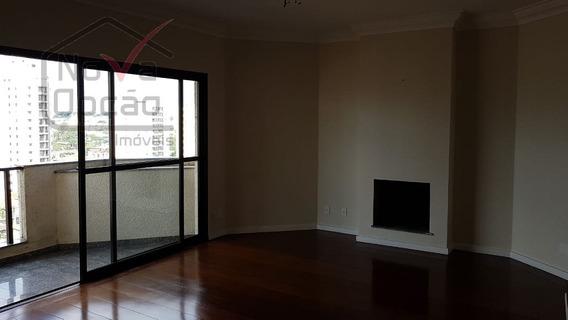 Apartamento Para Aluguel, 3 Dormitórios, Vila Alexandria - São Paulo - 2052