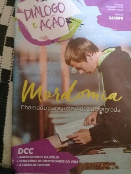 Kit Revistas Juerp Da Escola Bíblica Dominical Batista