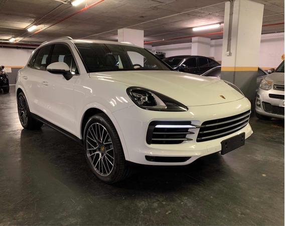 Porsche Cayenne 3.6 V6 300cv 2019