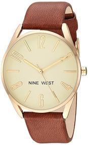 Nine West   Reloj Mujer   Nw/2182chhy   Original