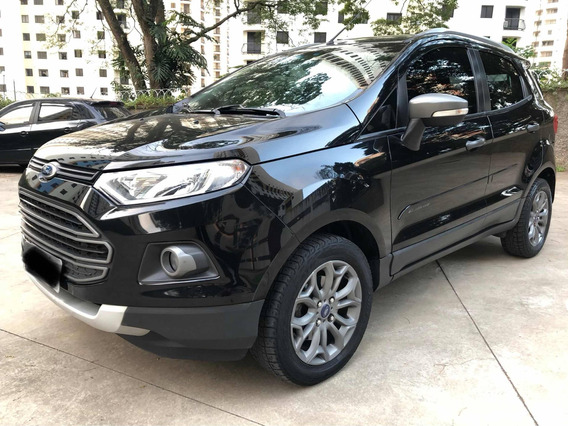 Ford Ecosport 2.0 16v Freestyle Flex 5p 2013