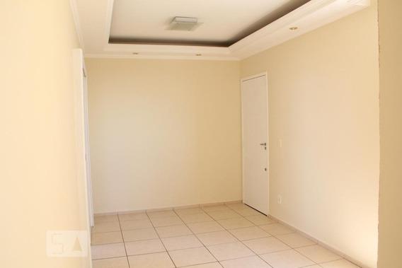 Apartamento Para Aluguel - Vianelo Bonfiglioli, 3 Quartos, 61 - 893016401