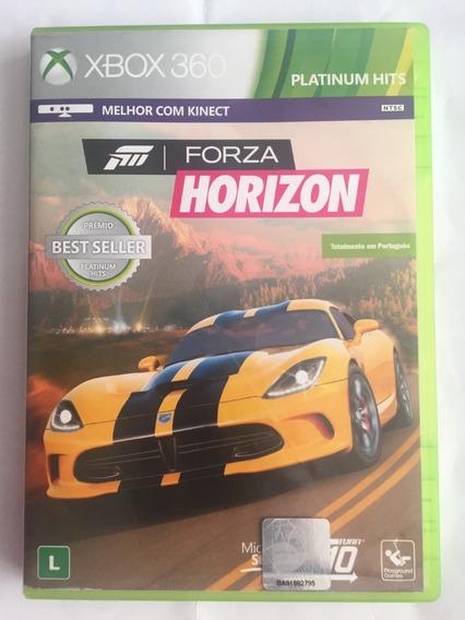 Forza Horizon Xbox 360 Original