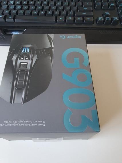 Caixa Mouse Logitech G903