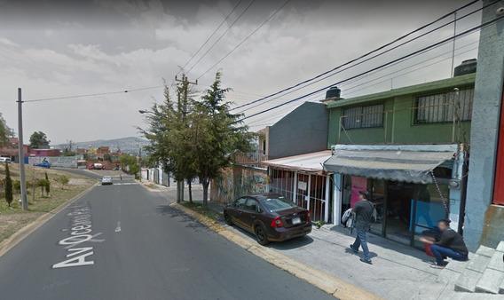 Casa Av. Oceano Pacifico, Lomas Lindas, Atizapan De Z., R.h.