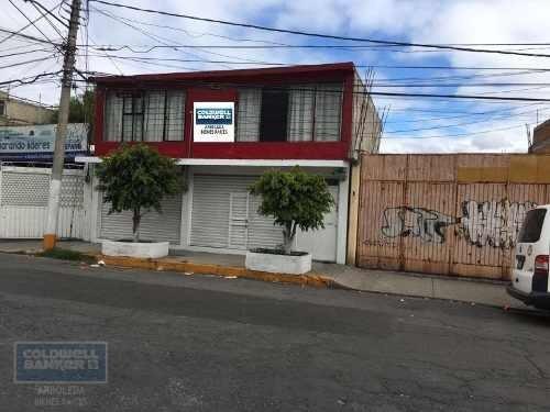 Casa En Venta, Coacalco De Berriozábal, Estado De México