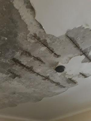 Reparacion De Estructuras De Concreto