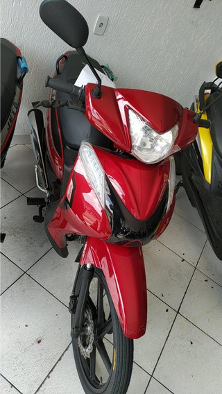 Shineray Jet 125cc 0km 2020
