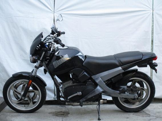 Harley Davidson Buell Blast 500