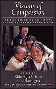Visiones De Compasión Científicos Occidentales Y Budistas