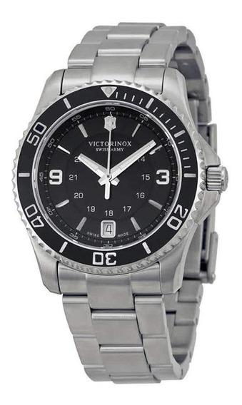Victorinox Swiss Army Maverick Small 241701 Reloj De Pulser