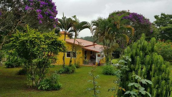 Sítio Com 4 Dorms, Mogi Das Cruzes, Guararema - R$ 1.5 Mi, Cod: 1162 - V1162