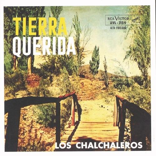 Tierra Querida - Los Chalchaleros (cd)
