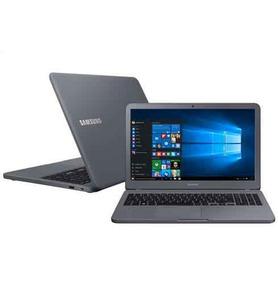 Notebook Samsung, I7, 12gb, 1tb, 15,6 - Np350xaa-xf4br