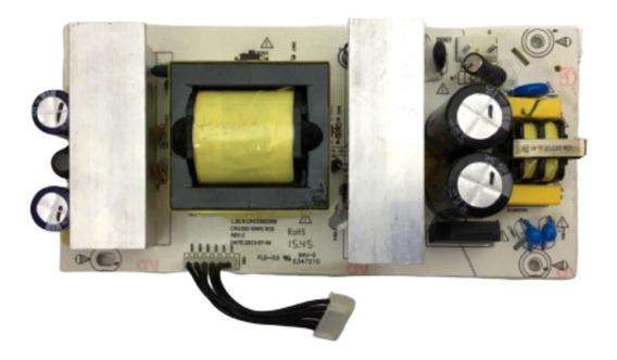 Placa Da Fonte Semp Toshiba 1.30.9.cm155003rr Cm1550 Ms9125