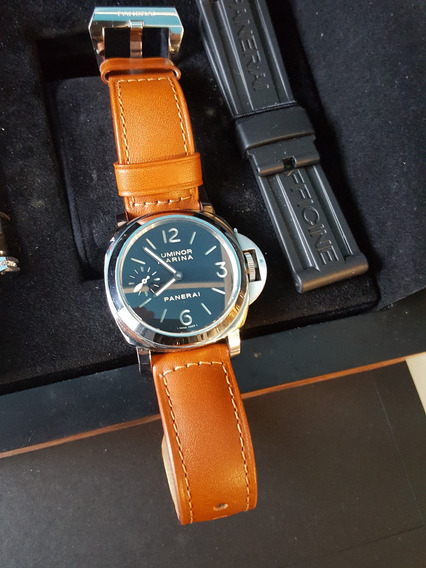 Relogio Panerai Luminor Marina