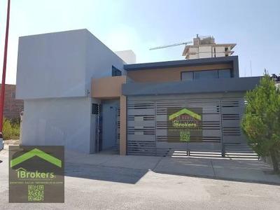 Casa En Venta En San Luis Potosí. Casa Lomas Tec. 2 Rec Planta Baja. Unica