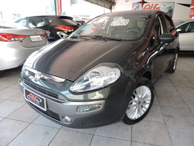 Fiat Punto 1.6 16v Essence Flex 5p