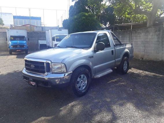 Ford F250 Xlt L 6 Cc Mwm Ano 1999, Completa,aceita Troca!!!!