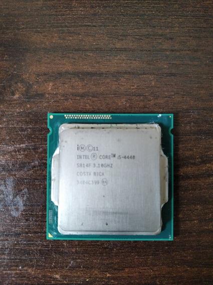 Intel Core I5 4440 Usado.