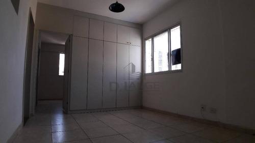 Imagem 1 de 14 de Kitnet - Centro Campinas - Ap18506