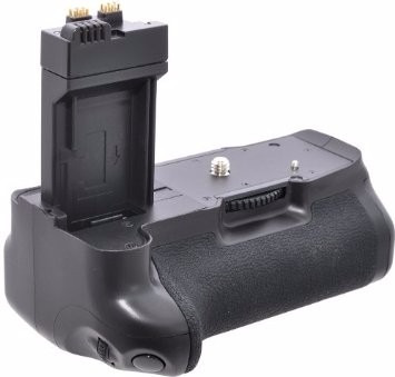 Battery Grip Para Câmera Canon T2i T3i T4i T5i