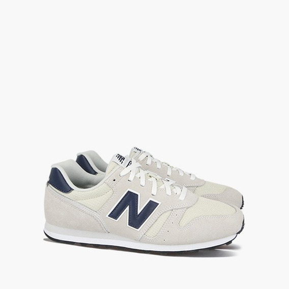 Tênis New Balance 373 Cinza