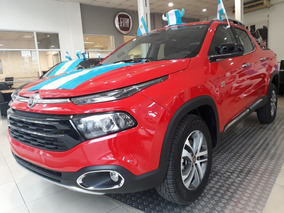 Fiat Toro 0km 4x2 Freedom Nafta Pack 2018 Automatica My19