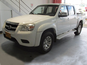 Mazda Bt-50 4x4 Doble Cabina