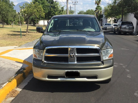 Dodge Ram 2500 5.7 Pickup Crew Cab Slt 4x2 At