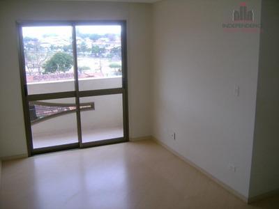 Apartamento Residencial À Venda, Jardim Satélite, São José Dos Campos - Ap1703. - Ap1703