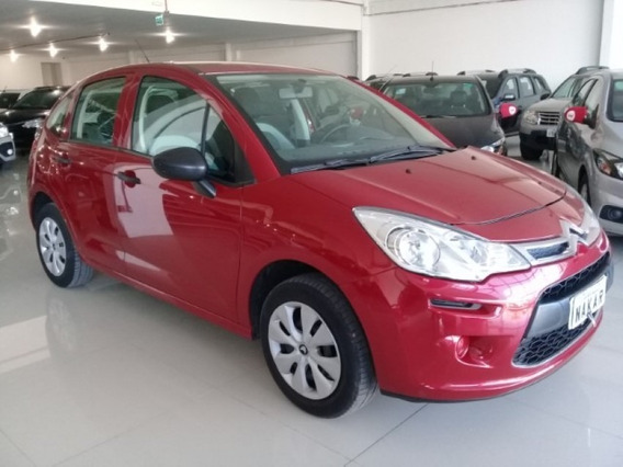 Citroën C3 Origine 1.5 Flex