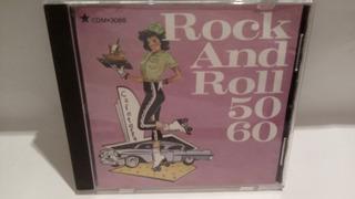 Cd Rock And Roll 50 60 Los Jokers-sinners-katy Varios -lme-