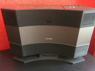Bose Acoustic Wave Cd-3000