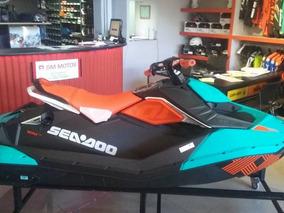 Sea Doo Spark Trixx 0km Moto Agua Acuatica Entrega Inmediata