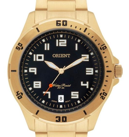Relógio Orient Masculino Mgss1105a P2kx