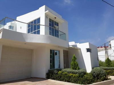 Casa En Plan Parejo - Turbaco - Cartagena
