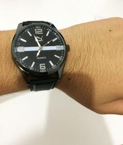 Relógio Masculino Quartz Puma