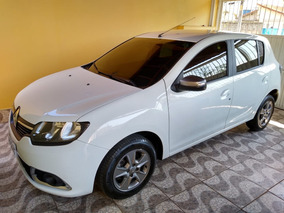 Renault Sandero Vibe 1,0 Completo