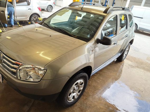 2016 Renault Duster Expression