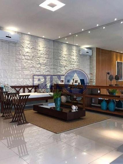 Apartamento No Setor Bueno - Ap00739 - 68341923