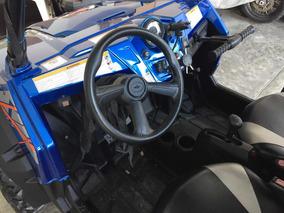 Polaris Rzr S 800 2013
