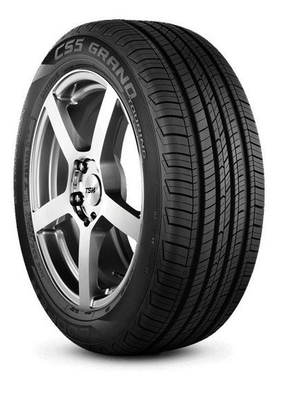 Neumatico Cooper 215/60 R17 96t Tl Cs5 Grand Touring