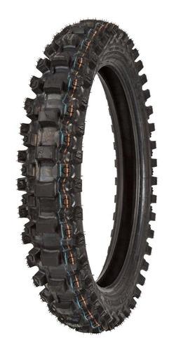 Imagen 1 de 4 de Cubierta Moto Dunlop Mx 33 110 100 18 Geomax Solomototeam